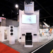 Combining Old and New :: Altec Lansing